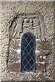 SU9006 : St Andrew, Tangmere - Stonework by John Salmon