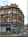 SE3406 : Barnsley Cooperative building, Market St and New Street by Alan Murray-Rust