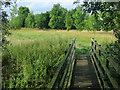 TL3647 : Bridge over the Cam by Hugh Venables
