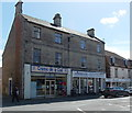 ST8745 : Creme de la Cod and Homemaker in Warminster by Jaggery