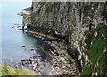 TA2073 : Low tide, Scale Nab by Pauline E