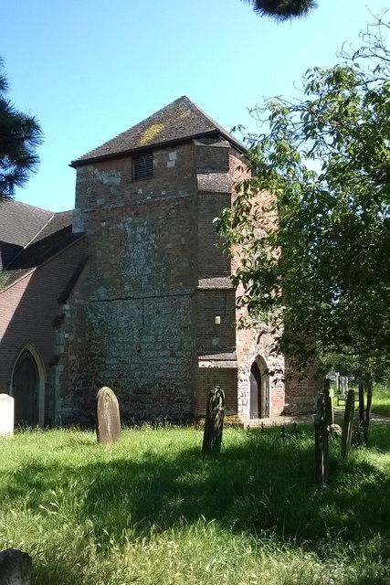 St Peter and St Paul, Felixstowe