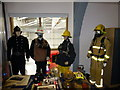H4573 : Omagh Fire Station - open day by Kenneth  Allen