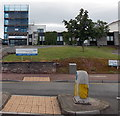 SX9164 : Castle Circus Health Centre, Torquay by Jaggery
