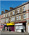 ST3186 : General stores and convenience store in Alexandra Road, Newport by Jaggery