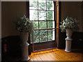 TQ4376 : Severndroog Castle: Lady James Room by Stephen Craven