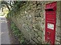 SX4771 : Postbox, Walreddon by Derek Harper