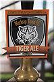 SK5879 : Tiger Ale by Dave Pickersgill