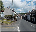 SN3010 : Warning signs in Laugharne by Jaggery
