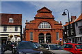 TA0339 : The former Corn Exchange, Beverley by Ian S