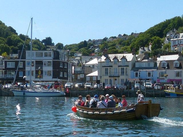 Looe ferry