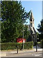 TQ2689 : Church of The Holy Trinity, East Finchley by Jim Osley