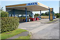 SE6855 : Filling Station at Gate Helmsley by Ian S