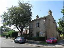 "SJ9995 : ""The Elms"", Stalybridge Road, Mottram by Neil Theasby"