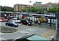 NS5965 : Buchanan Bus Station by Thomas Nugent