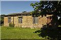 TF1385 : Legsby Old School by Richard Croft