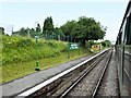 SU6635 : The Mid-Hants Railway, Medstead and Four Marks by David Dixon