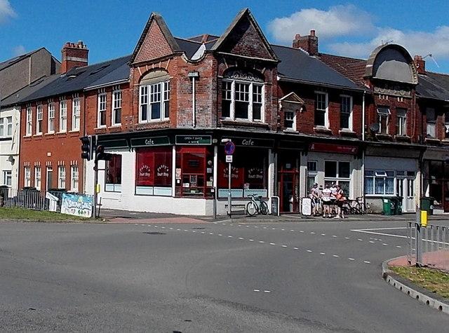 Fanny's Rest Stop Cafe 12