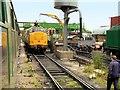 SU6332 : Railway Preservation at Ropley by David Dixon