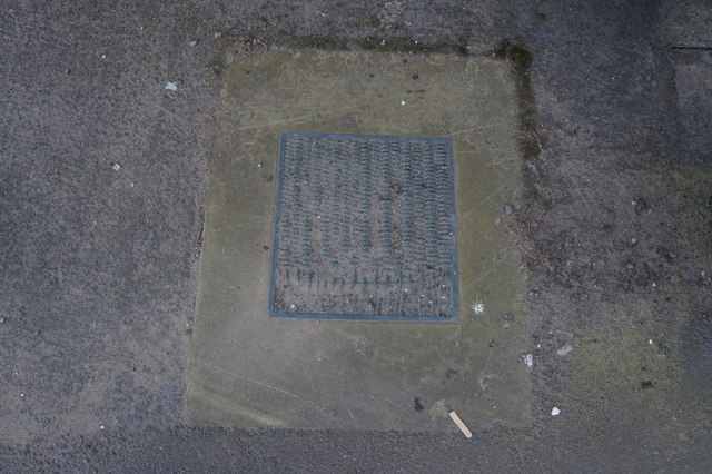 The Beverley Town Trail #28