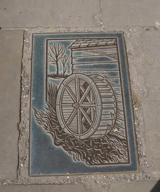 The Beverley Town Trail #33