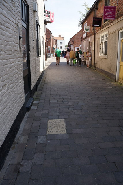 The Beverley Town Trail #5