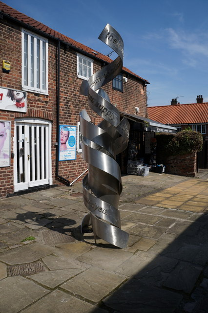 The Beverley Town Trail #4