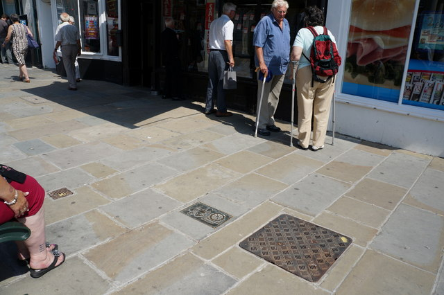The Beverley Town Trail #6