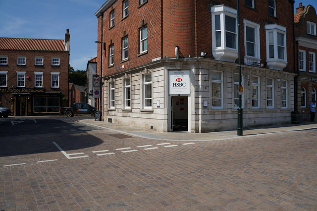 The Beverley Town Trail #17