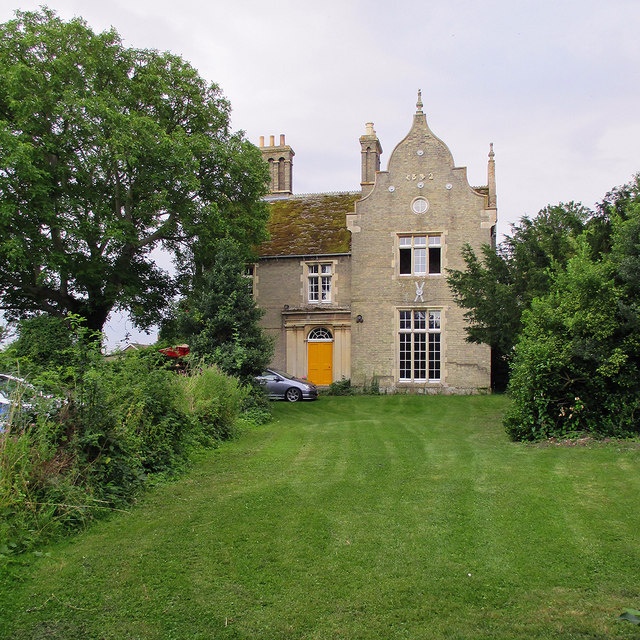 The Cam Conservators' House, Clayhithe