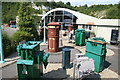 TQ0312 : Amberley Museum - Milne Electrical Collection by Chris Allen