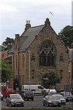 NT9953 : Masonic Hall, Church Street, Berwick-upon-Tweed by Jo Turner