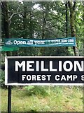 SH5748 : Meillionen - 2013 by Helmut Zozmann