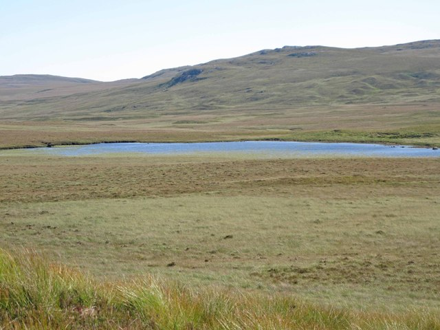 Loch Molach