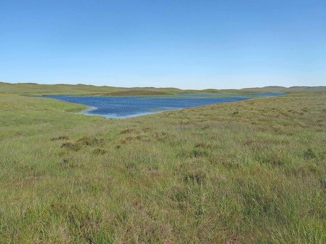 Rhifail Loch