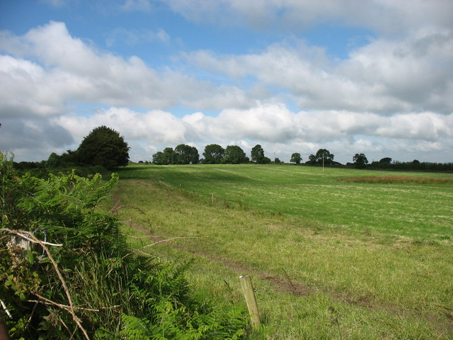 Farmland near Kilcarney