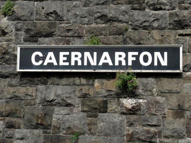 Caernarfon - 2013