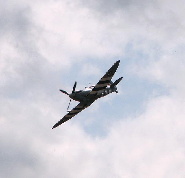Supermarine Spitfire MH 434