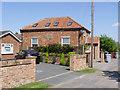 SK7759 : The old Wesleyan Methodist Chapel, Bathley by Alan Murray-Rust