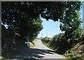 SH2227 : Entrance to Y Rhiw by Alex McGregor