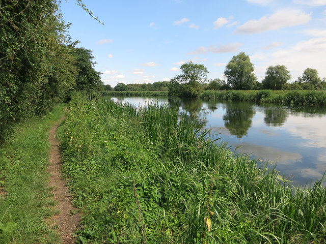 Ouse Valley Way