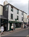 SX8751 : Dartmouth Butchers, Dartmouth by Jaggery