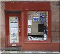 NO3853 : Yes campaign premises, Kirriemuir by William Starkey