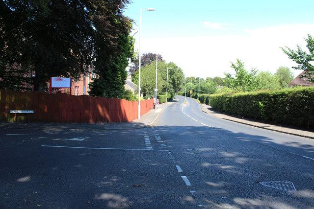Dunure Road, Doonfoot