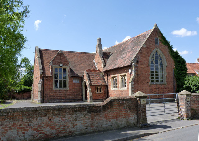 The Old School, Norwell