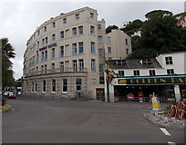 SX9163 : Torbay Hotel and Golden Palms, Torquay by Jaggery