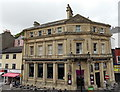 SX9163 : Banx cafe and bar in Torquay by Jaggery