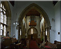 SK7761 : Church of St Laurence, Norwell by Alan Murray-Rust