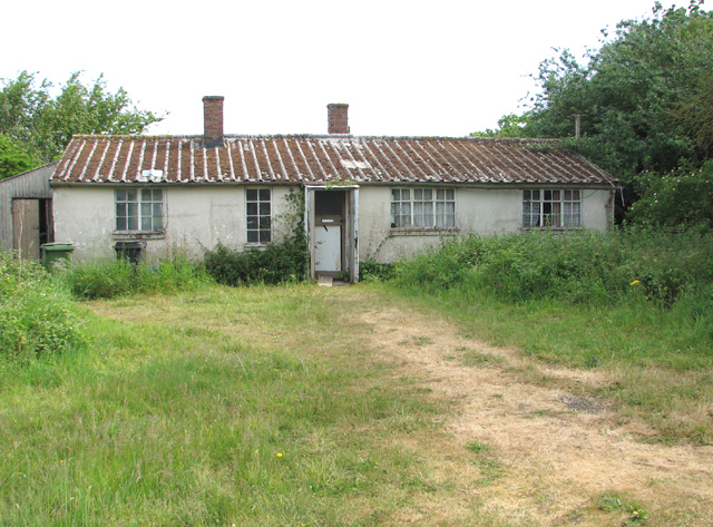 Major Horace G Oliver's house