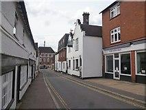 TQ1649 : Dene Street, Dorking by David960